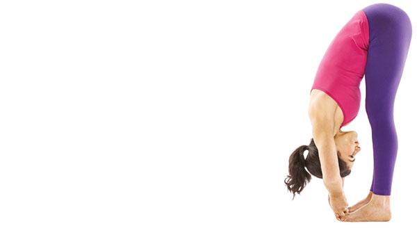 bài tập yoga trị mất ngủ