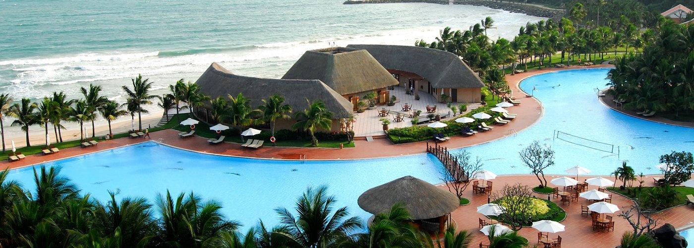 Khu nghỉ dưỡng Vinpearl Nha Trang Resort