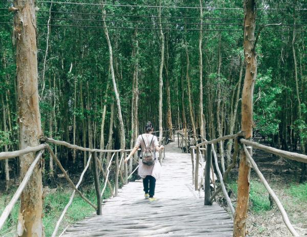 Địa điểm đi phượt gần Sài Gòn? Những điểm đến dã ngoại lý tưởng