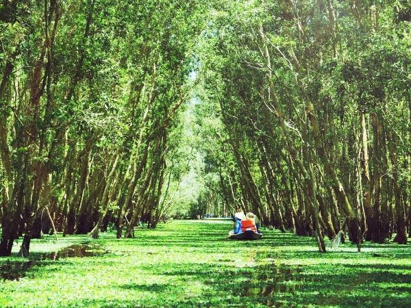 Những điều cần biết khi đi phượt An Giang- Kinh nghiệm phượt An Giang