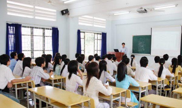 Thông tin tuyển sinh Văn bằng 2 Giáo dục tiểu học 2019