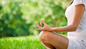 Yoga mang lại sự tịnh tâm, cân bằng