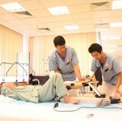 các Kỹ thuật Phục hồi chức năng